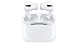 Наушники Apple AirPods Pro - изображение