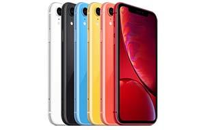 iPhone Xr 64 ГБ - изображение