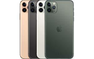 iPhone 11 Pro Max 64 ГБ - изображение