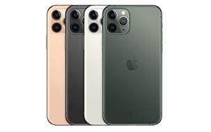 iPhone 11 Pro 64 ГБ - изображение