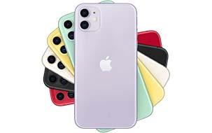 iPhone 11 64 ГБ - изображение