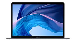13-дюймовый MacBook Air 256 ГБ - изображение
