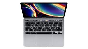 13-дюймовый MacBook Pro 256 ГБ - изображение