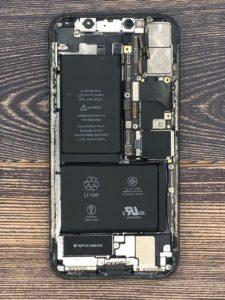 iPhone медленно и долго заряжается