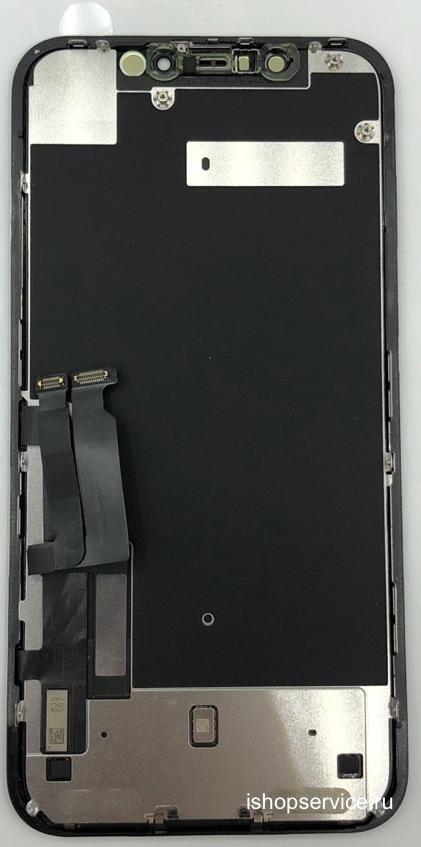 Замена экрана iPhone 12