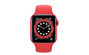 Apple Watch Series 6 (GPS) - изображение