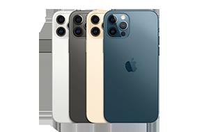 iPhone 12 Pro 128 ГБ - изображение
