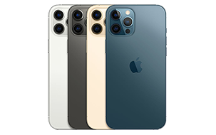 iPhone 12 Pro Max 128 ГБ - изображение