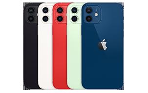 iPhone 12 64 ГБ - изображение