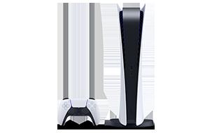 PlayStation 5 - изображение